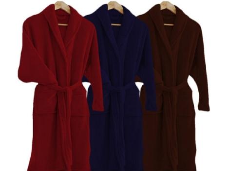 MEGA OFERTA: Robes Polares Super Fofinhos e Quentinhos com 42% Desco