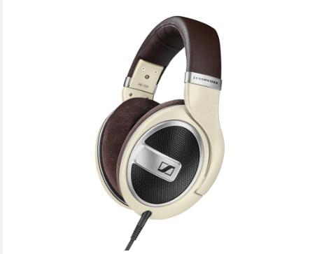 Headphones Sennheiser 40% Desconto