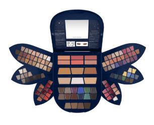 Paleta Sephora – 15% desconto