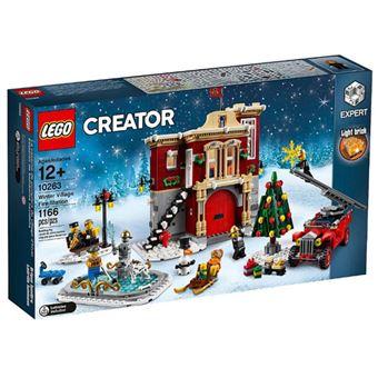 LEGO Creator Expert 10263