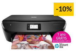 Impressora Multifunções HP ENVY Photo 6230, elegível para HP Instant Ink