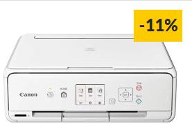 Impressora Multifunções CANON PIXMA TS5051
