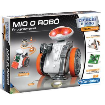 Mio o Robot – Clementoni