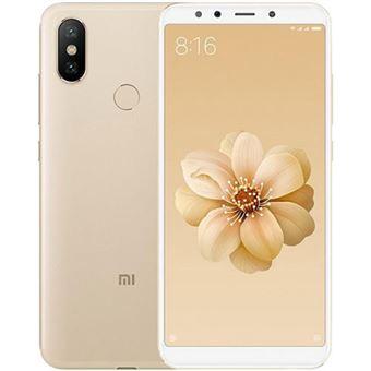 32GB – Gold-Xiaomi Mi A2 Smartphone