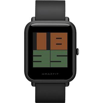 Smartwatch Amazfit Bip – Onyx Black