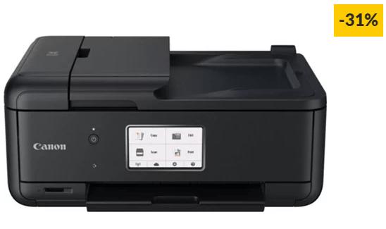 Impressora Multifunções CANON Pixma TR8550