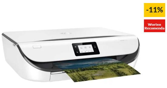 Impressora Multifunções HP Envy 5032, elegivel para HP instant Ink