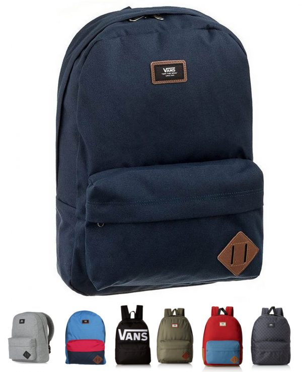 46beb62579469 Mochilas Vans baratas Old Skool ¡En Amazon desde 23€