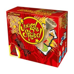 juego de mesa jungle speed