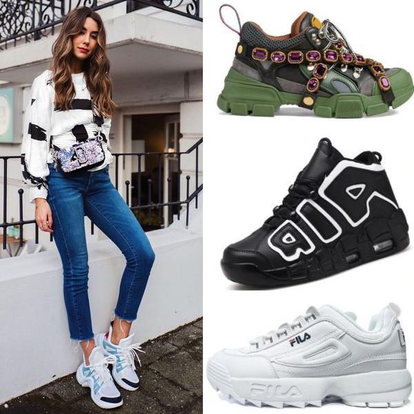 Las mejores marcas de zapatillas deportivas | IDEAS Mercado