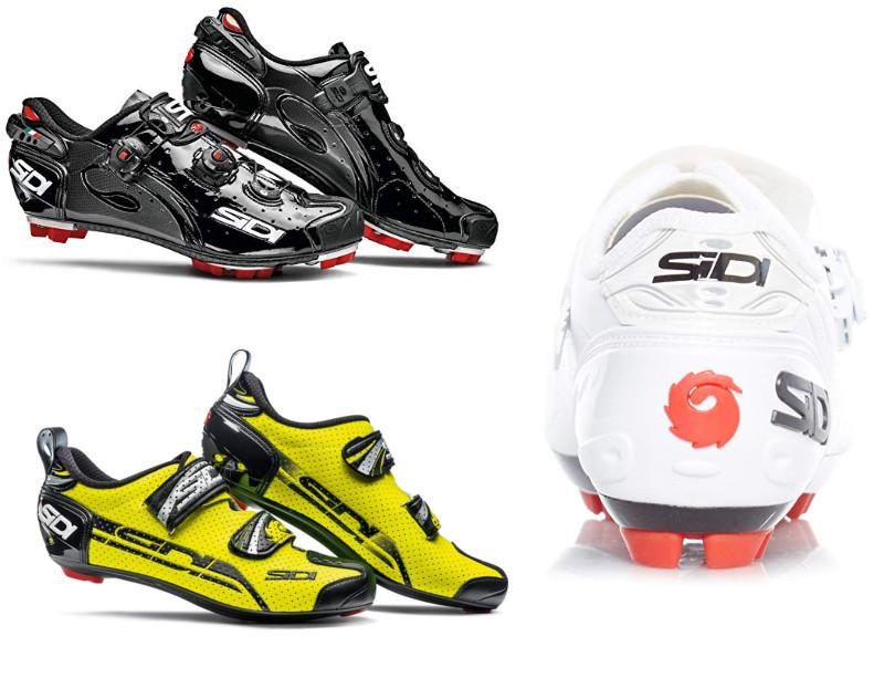 la mejor actitud f2a11 b4e93 Zapatillas Sidi baratas ¡Oferta en zapatillas de ciclismo!