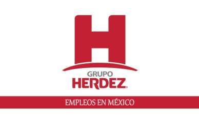 Convocatoria laboral en Herdez para personal sin experiencia
