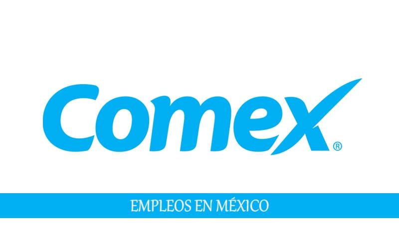 Empleos en Comex para personal con o sin experiencia laboral