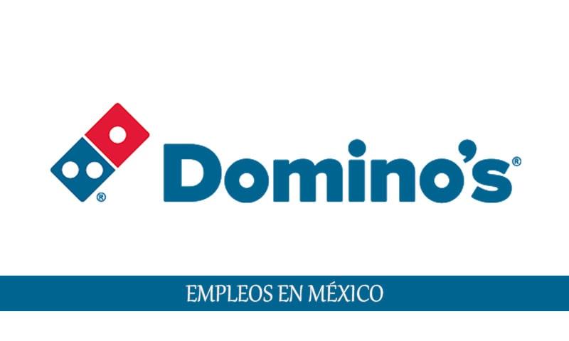 Empleos en Dominos Pizza para personal con o sin experiencia