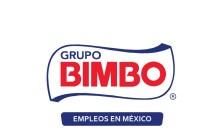 Empleos en Bimbo para personal con o sin experiencia laboral