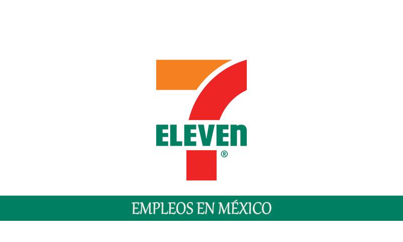 Vacantes en 7-Eleven para personal con o sin experiencia
