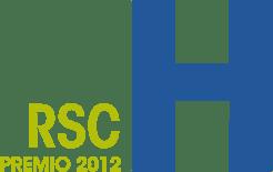 RSC premio 2012