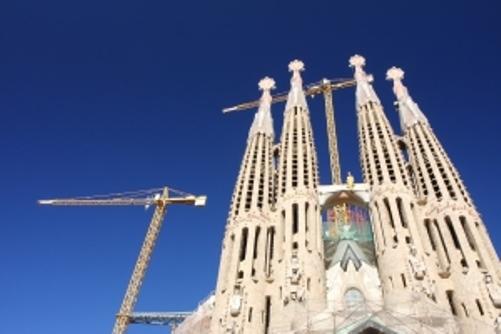 vacaciones a Barcelona