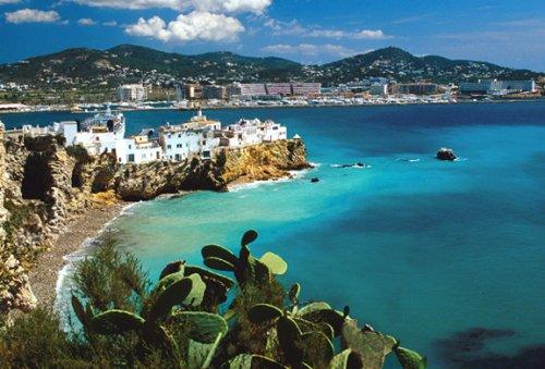 destinos turisticos en España