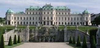 Viena palacio