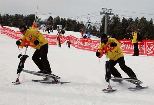 Andorra-Actividades