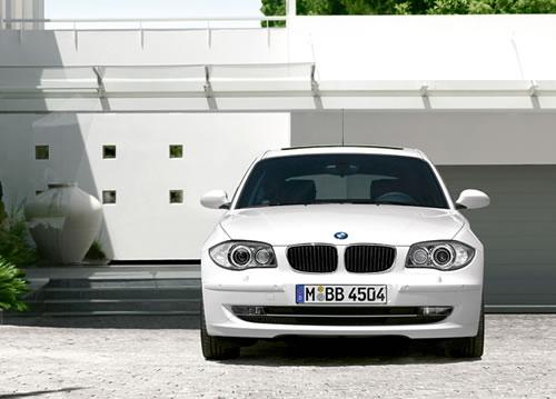 Vacaciones-BMW