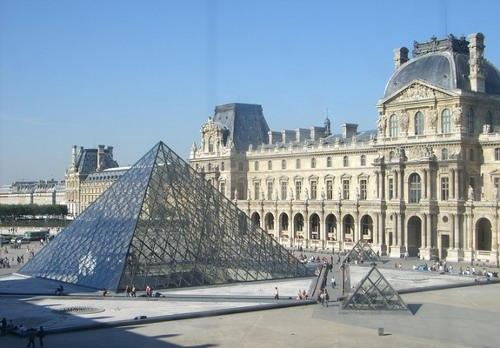 Lugares para visitar en Francia