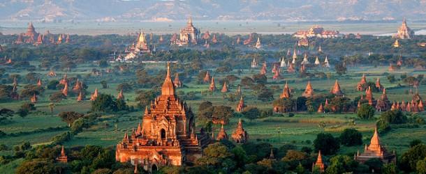Bagan-Plain