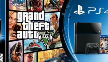 Chollo Grand Theft Auto V Gta V Para Ps4 Y Xbox One Por Solo 19 90