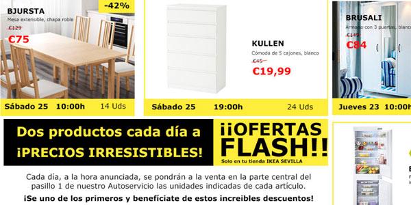 Ikea Black Friday Ofertas Diferentes En Cada Tienda