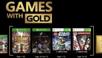 Juegos Gratis Con Gold En Agosto 2018 Para Xbox One For Honor Y Mas