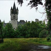 The famous Chateau Noisy