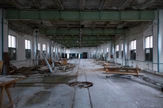 Woodworkingshop