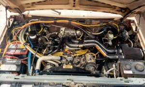 Converting a Bronco to Big Block Power: OffRoad