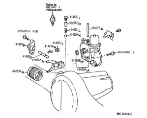 Biopsy of a Toyota eLocker Swap: OffRoad