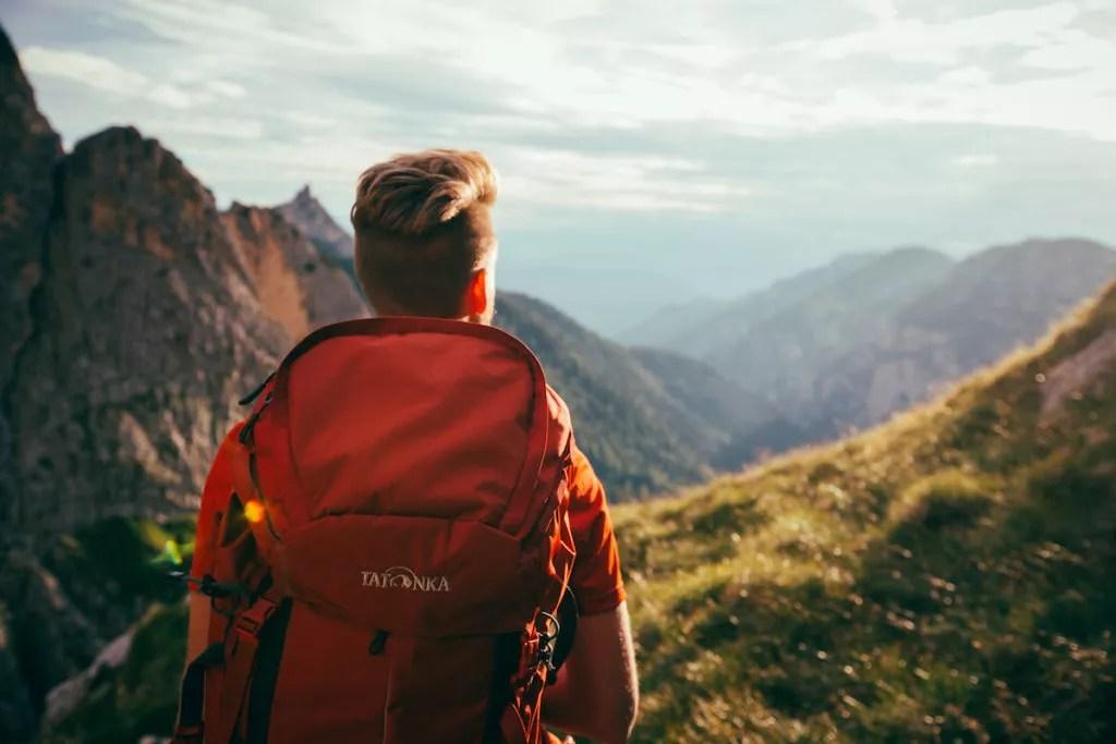 trekkingurlaub