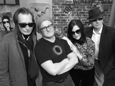 David Kane, Bird, Zelda and Theodore
