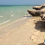 Jebel Fuwairit Beach