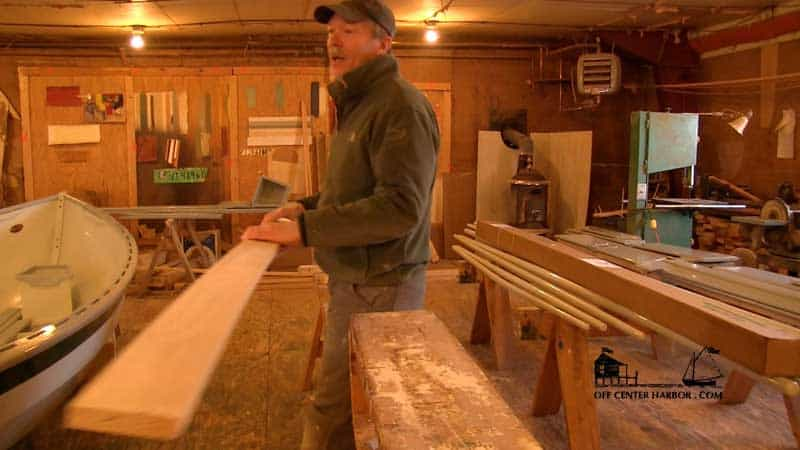 Video Cool Shop Tips Part 1 Manning Benches Off