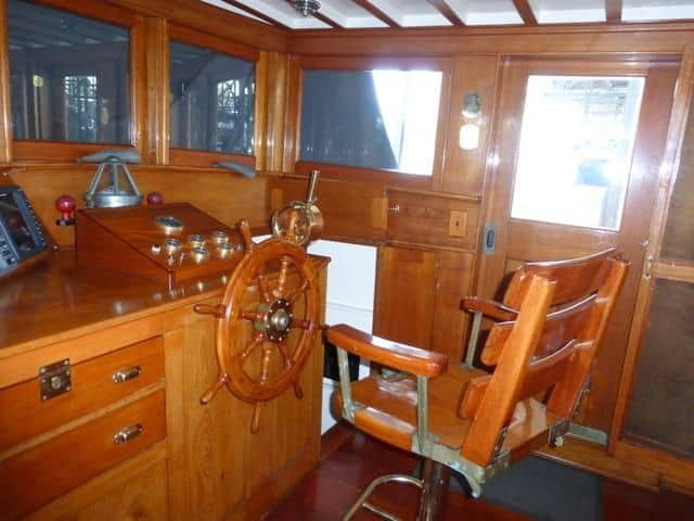56 1926 Winslow Bridge Deck Cruiser