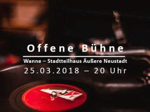 Frühjahrsbühne März 2018 1