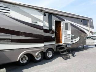 Pre-Owned 2009 West Pointe 3783SB #223235A (West Coxsackie, Ny) $34990