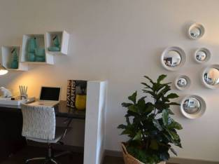 0 Bed – 1 Bath, 25 Live-Work Lofts, Stainless Steel Appliances $2689 571ft2