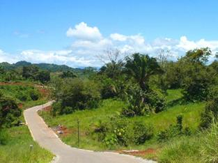 Costa Rica building lots for sale