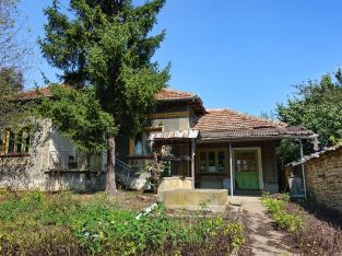PAY MONTHLY – Freehold Real Estate Bulgarian Property House Key Ready in VT Reg