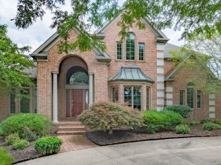 Distinctive Meadowlands All Brick Home