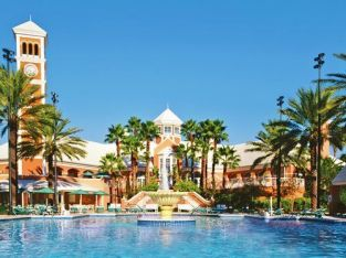 HGVC SEA WORLD 5000 ANNUAL POINTS-GOLD SEASON TIMESHARE FOR SALE