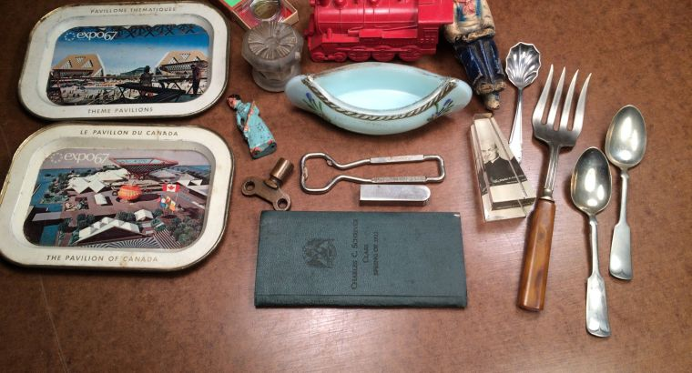 Very nice miscellaneous lot