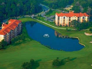 HOLIDAY INN ORANGE LAKE EAST VILLAGE 2 BEDROOM ANNUAL TIMESHARE FOR SALE