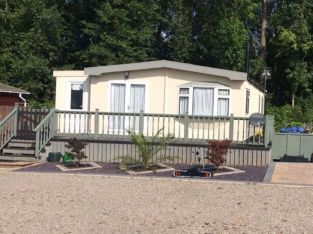 3 Bed Holiday home for sale In Beautiful Rural Herefordshire